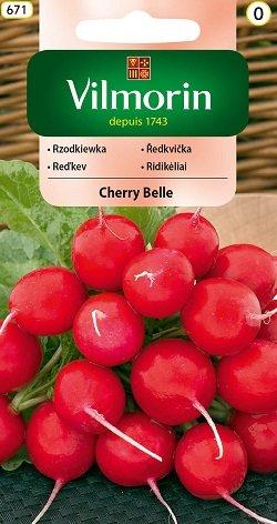 Redīsi Cherry Belle 300 gran Vilmorin