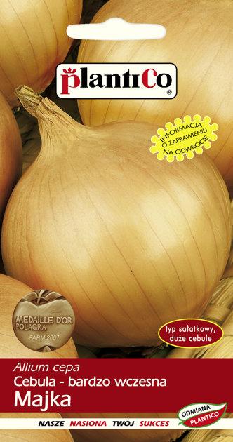 Sīpoli Majka 5 g PlantiCo