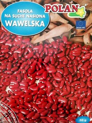 Pupas lobāmās zemās Wawelska  50 g Polan