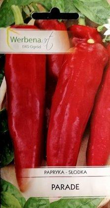 Paprika saldā PARADE 0.5 g WerbAna