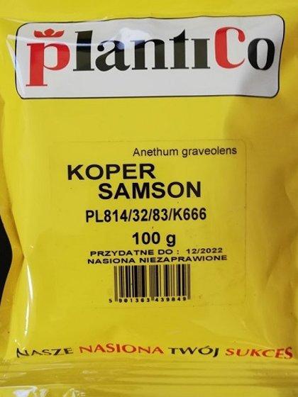 Dilles SAMSON 100 g PlantiCo
