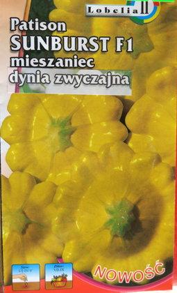 Patisoni SUNBURST F1 0.5 g Lobelia