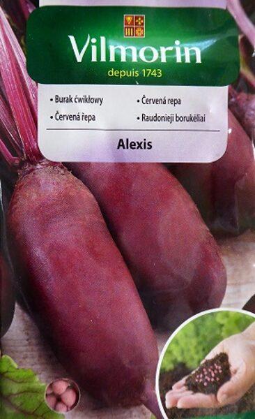 Bietes Alexis 100 gran Vilmorin