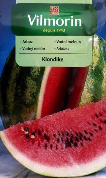 Arbūzi Klondike 2 g Vilmorin