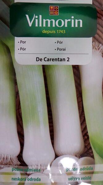 Puravi De Carentan 2  1 g Vilmorin
