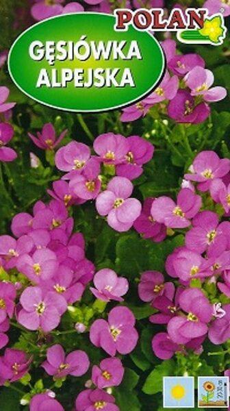 Alpu arābe rozā 500 mg Polan