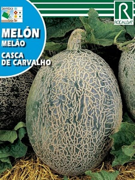 Melone Casca de carvalho 5 g ROCALBA