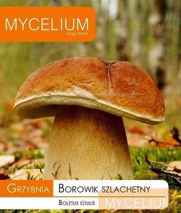 Egļu baravikas micēlijs 10 g Mycelium