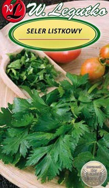 Lapu selerija Green Cutting  0.2 g W.Legutko
