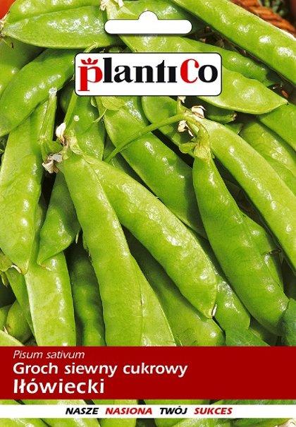 ZIRŅI ILOWIECKI 50 g PlantiCo