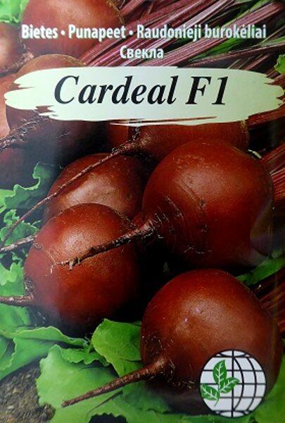 Bietes Cardeal F1 2 g Agrimatco