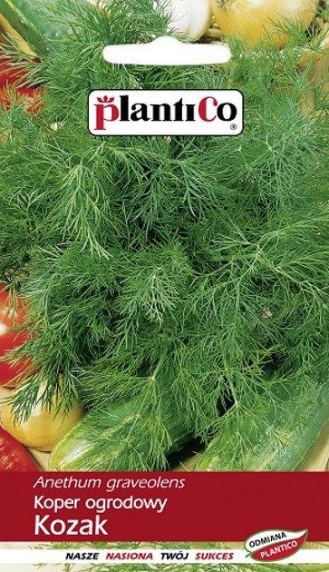 Dilles KOZAK 5+1 g Plantico