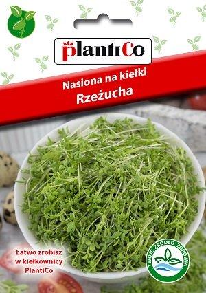 Kreses sēklas diedzēšanai 30 g PlantiCo