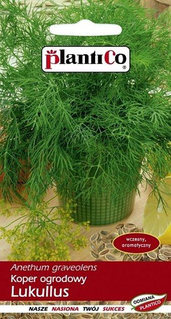 Dilles LUKULLUS 5 g PlantiCo