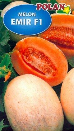 Melone Emir F1 1 g Polan