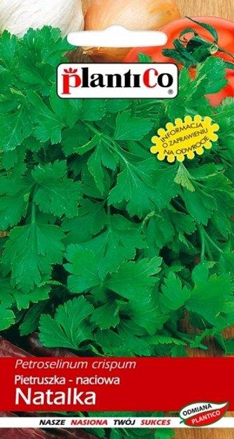 Lapu pētersīļi  NATALKA 0.5 g PlantiCo