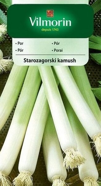 Puravi STAROZAGORSKI KAMUSH 500 mg Vilmorin