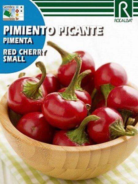 Paprika asā Red Cherry Small 0.5 g  ROCALBA
