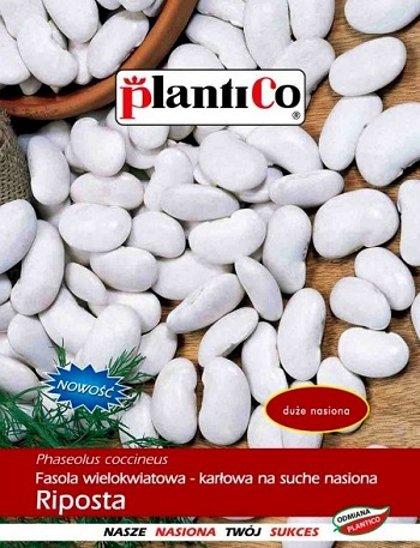 Pupas lobāmās RIPOSTA 50 g PlantiCo