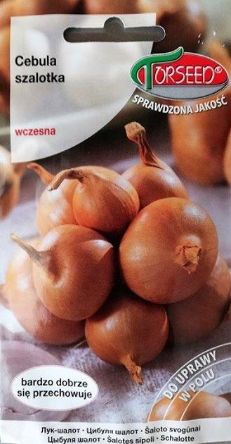 Sīpoli ŠalotesTOTO 1 g Torseed