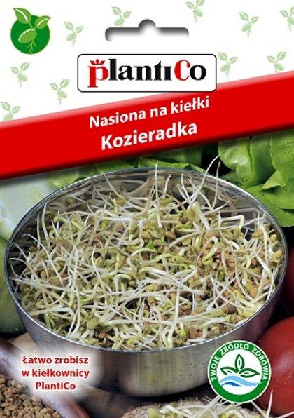 Sierāboliņa sēklas diedzēšanai 20 g PlantiCo