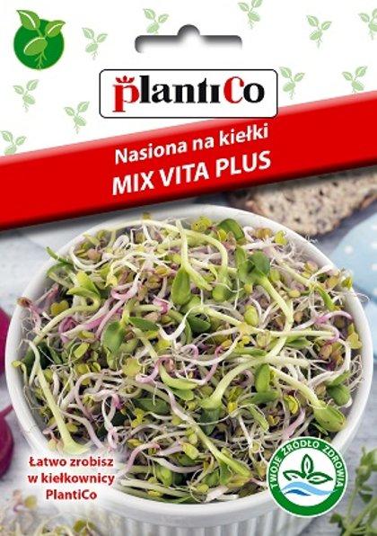 MAISĪJUMS VITA PLUS sēklas diedzēšanai 20 g PlantiCo