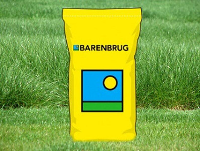 Zālienu maisījums UNIVERSĀLS  apzaļumošanai  1kg Nīderlande